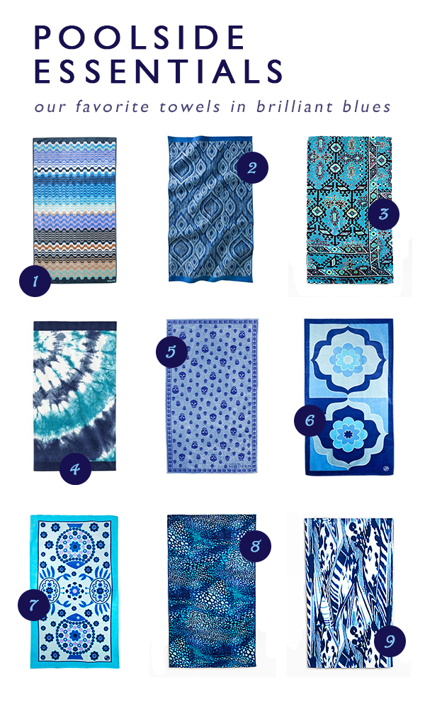 PSS-Poolside-Essentials-Blue-Towels