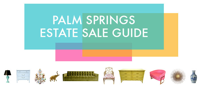Palm-Springs-Estate-Sale-Guide