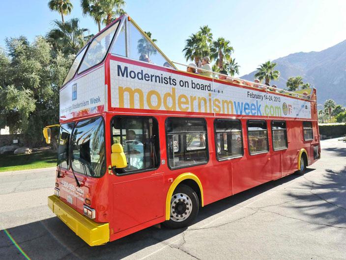 modernism-week-bus