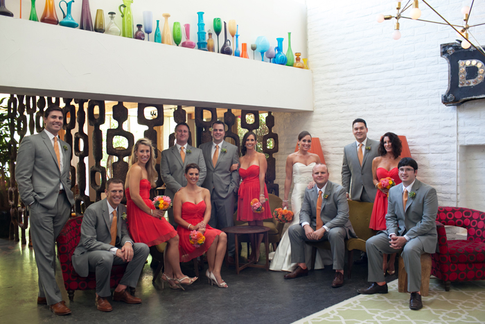 Amberly+Scott-Parker-Palm-Springs-Wedding-Bridal-Party-Jonathan-Adler-Interior-Design