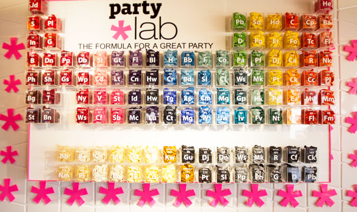 Party lab palm springs periodic table 2 palm springs style party lab palm springs periodic table 2 urtaz Image collections