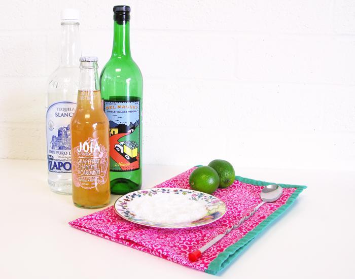 Paloma ingredients