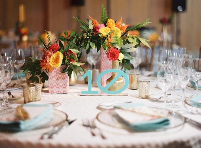 Parker Palm Springs wedding - Braedon Flynn