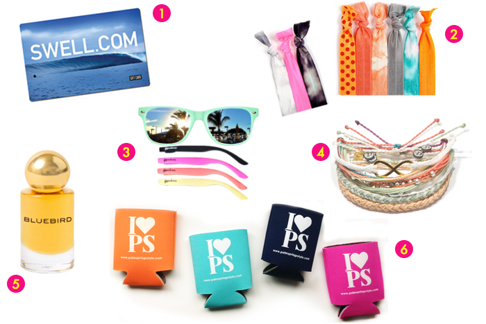PSS-Coachella-Giveaway-Prizes