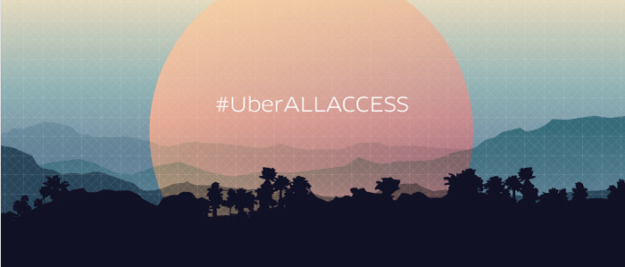 Uber All Access Coachella