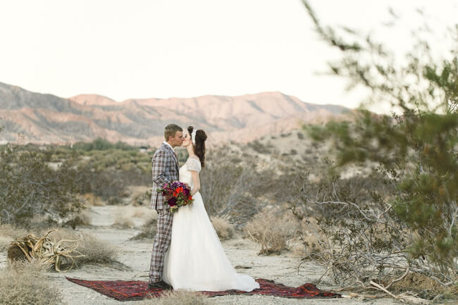 Hotel Lautner wedding - Jessica Claire Photography