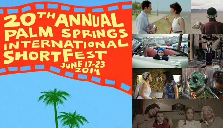 2014 Palm Springs International Shortfest