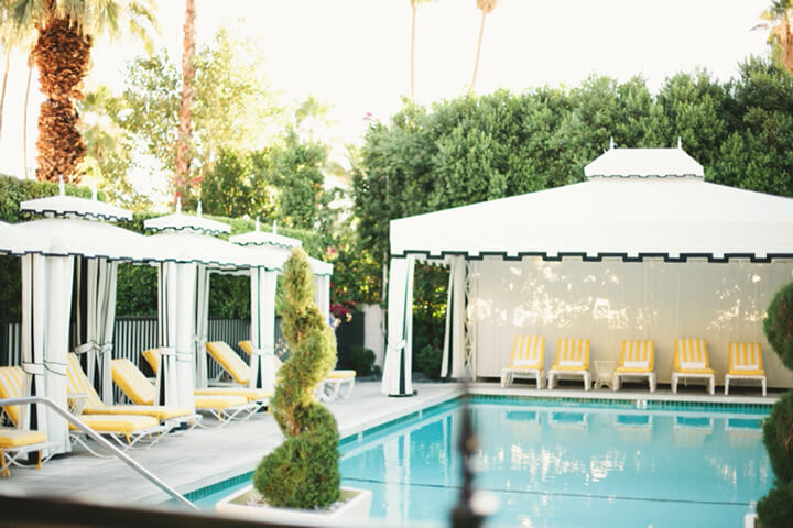 Summer hotel deals in palm springs palm springs style for Viceroy palm springs restaurant