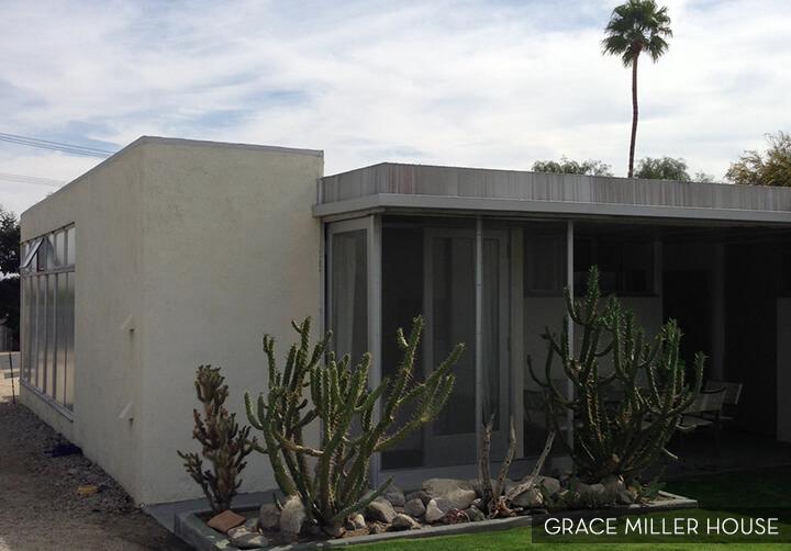 Grace Miller House