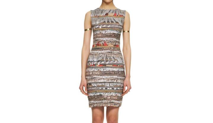 Mara-Hoffman--Midi-Dress