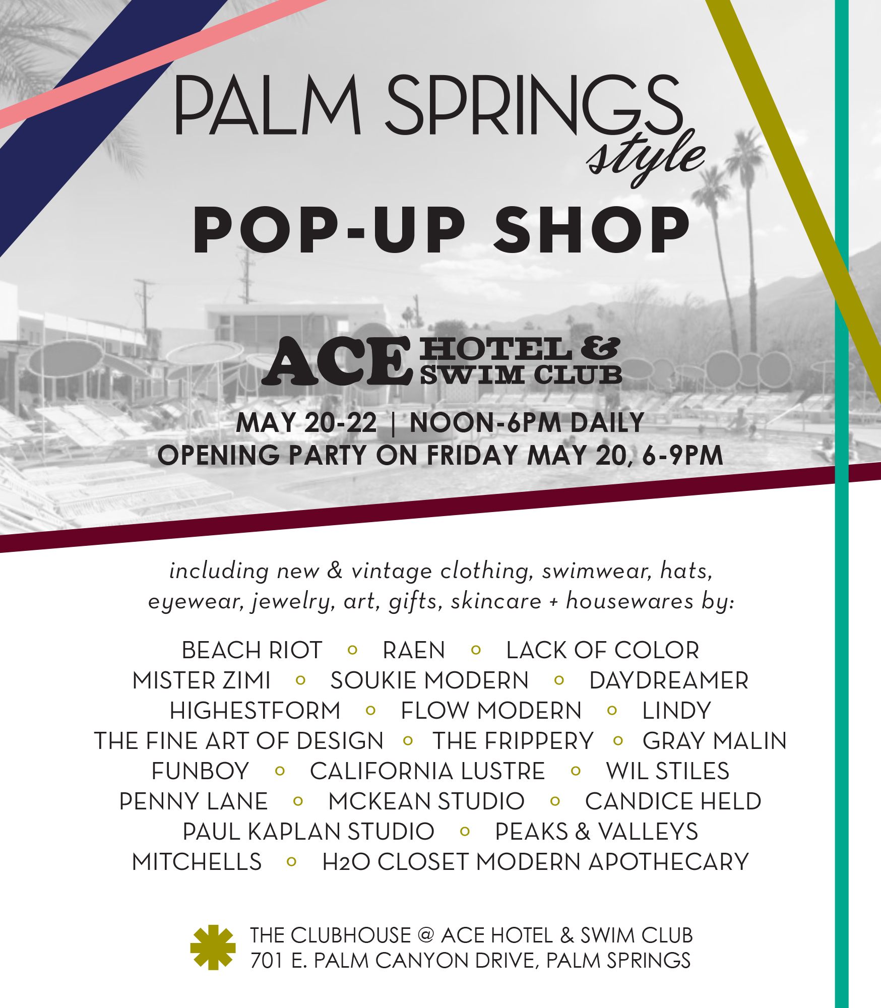 InvitePopUp-Flyer-AceHotelPalmSpringsStyle