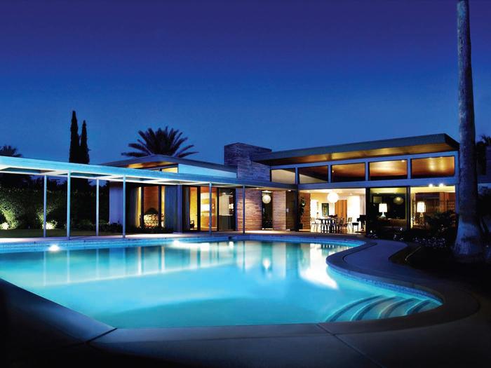 Palm Springs Modernism Week After Dark