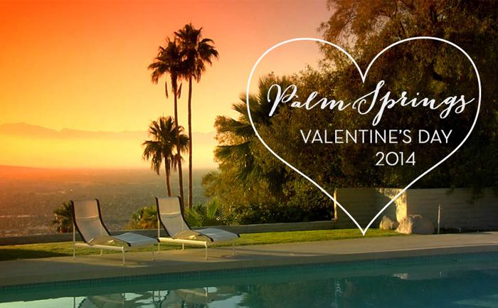 Palm Springs Valentine