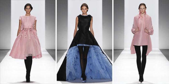 Fashion Week El Paseo 2014